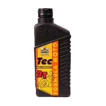 Ve Agip Tech 2T - Semi Synthetic 2 Stroke OIL-1 Litre (VA20002)