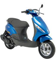 piaggio zip 50 2t spare parts 2009-2015