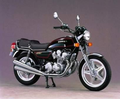 Honda    CB750KZ Spare Parts 197882