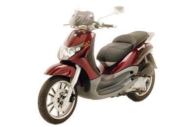 piaggio beverly 200 (b200) spare parts 2002-2004
