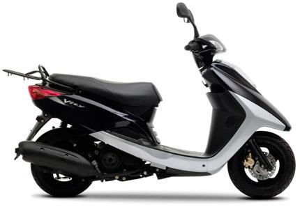 Yamaha Vity  Fuel Pump