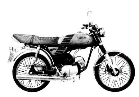 Yamaha Spare Parts Uk