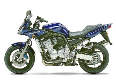 Genuine Yamaha Spares Uk